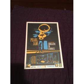 Colección Dvd Pearl Jam