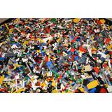 Lego Por Pieza A Granel Bolsa De 500 Gramos