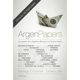 Argenpapers - Santiago O´donnell - Sudamericana Rh