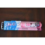 Escova Elétrica Infantil (oral-b) Hello Kitty !!!