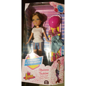 Soy Luna Patines Muñeca Barbie Ambar Exclusiva Disponible