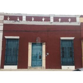 Casa En Venta Col. San Román