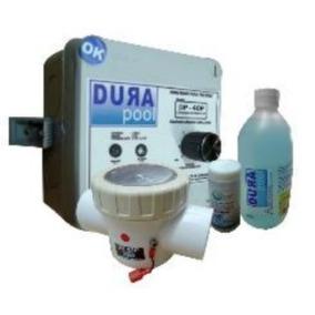 Ionizador Para Piscinas De Hasta 50 M3