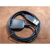 Palm Tx Tungsten Pda Cable Usb Cargador Agenda Electronica