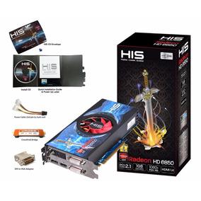 Ati Radeon Hd6850 1 Gb Gddr5