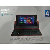 Tablet Genesis Gw 7100
