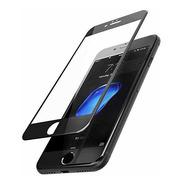 Pack 2 Unidades Lámina Vidrio 3d Full Borde iPhone 8/7/6
