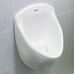 Mictório Sem Água - Compact White