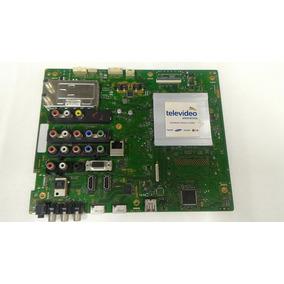 Placa Principal Tv 32 Sony Kdl-32bx305 1-881-636-32