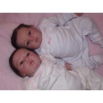 Bebê Reborn Mariana E Isabella/ Por Encomenda