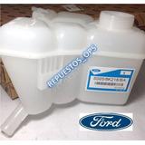 Envase Reservorio Agua Ford ( Fiesta / Ecosport ) 1.6 / 2.0