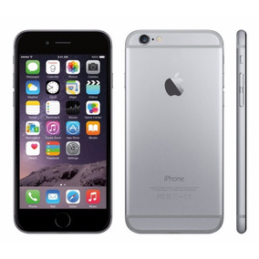 Celular Mobil Apple Iphone 6 16gb Local Envio Gratis Al Pais