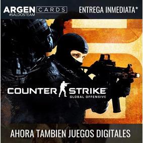 Counter Strike: Global Offensive - Key Steam -cs Go - Csgo