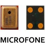 Microfone Samsung Galaxy I8552 I9082 S3 I9300 I9063 G3812