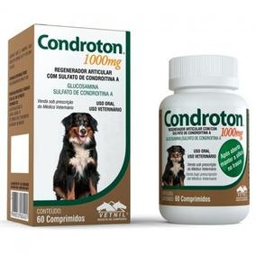 Condroton 1000 Mg 60 Comprimidos - [val 12/19]