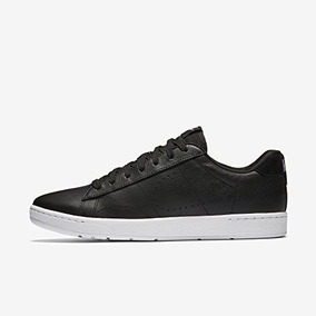 Zapatos Hombre Nike Tennis Classic Ultra Lthr Blac 193