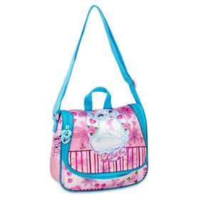 Lancheira Infantil Clio Style - Little Cat Lc6231l
