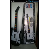 Guitar Hero Wii Ps2 Ps3 Y Xbox 360