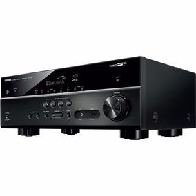 Amplificador Yamaha Rx-v483 5.1ch Wi-fi Bluetooth 2 Zonas