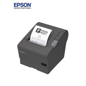 Ep Impresora Epson Tm-t88v, Tecnología De Impresión Térmica,