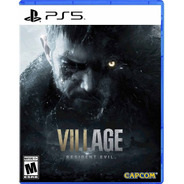..:: Resident Evil Village ::.. Ps5 Playstation 5
