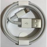 Cable Lightning Original Para Iphone