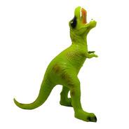 Dinosaurios De Goma Gigante 65 Cm. T-rex Super Resistentes
