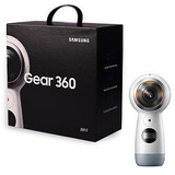 Camara Samsung Gear 360 4k $oferta$ Nuevo Gtia
