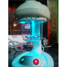 Vaporizador De Ozono Facial Portatil Mini