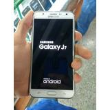 Original Samsung J7 4g Lte 16gb Memoria Libre Negro Blanco