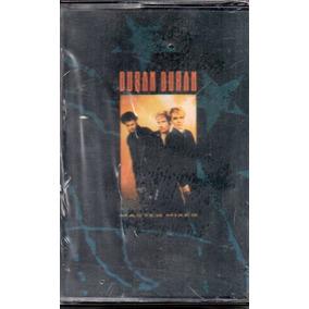 K7 Duran Duran Master Mixes Nova ,lacrada