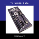 Vaper Snoop Dogg Eletrônico Tabacaria Promoção 2 Unidades