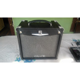 Amplificador Crate Full/tubos
