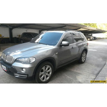 Bmw X5 4.8 Is Awd Con Blue Thooth - Secuencial