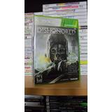 Dishonored - Nuevo Y Sellado - Xbox 360