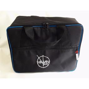 Bag Para Pedal Duplo Hayvan Music ( Zerada, No Plástico )