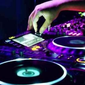 Músicas Eletrônicas Djs Festas Deep Prog Tribal House 20gb