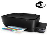Impresora Multifunción Hp Gt 5820 Sistema Continuo - Wifi
