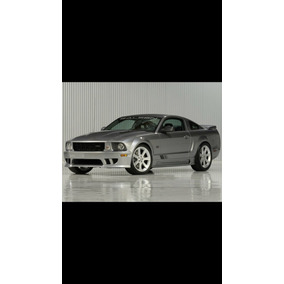 Ford Mustang Saleen Autoart 1/18