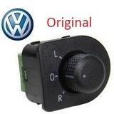 Botão Interruptor Retrovisor Elétrico Original Saveiro G5 G6