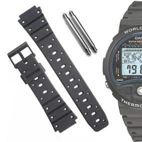 4b02cbf2d75 Vintage Casio Ts 100 - Relógios no Mercado Livre Brasil