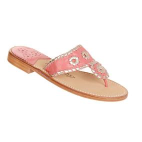 Sandalias De Piso Para Dama