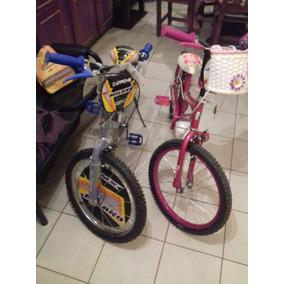 Bicicleta Para Niño Rodado 20 Nueva