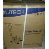 Maquina De Ejercicio Marca Utech Cardio- Twister Nueva