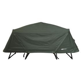 Cama Para Camping Tatu Solteiro Ntk