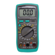 Multimetro Digital Tester  Proskit Mt 1210 Medidor Uni-t