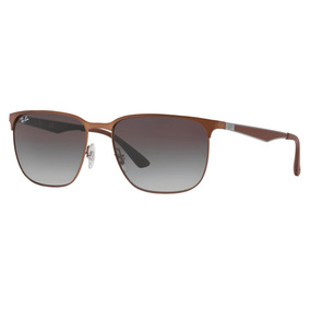 e8a18ef6b6260 Oculos Rayban 3569 Ray Ban - Óculos De Sol no Mercado Livre Brasil