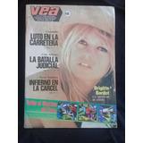 Revista Vea - Numero 2084 - Año 1979