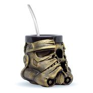 Mate Impreso En 3d Stormtrooper Star Wars Excelente Calidad