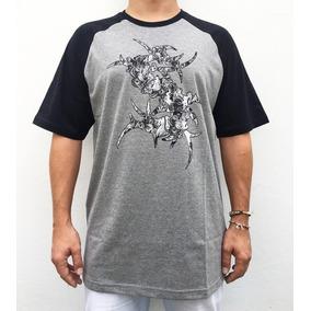 Camiseta Mcd Original Tamanho Gg A Preço De Custo - Camisetas para ... 319a3e22bf5